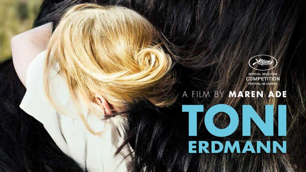 Película Castellano: Toni Erdmann - Pelis Uno