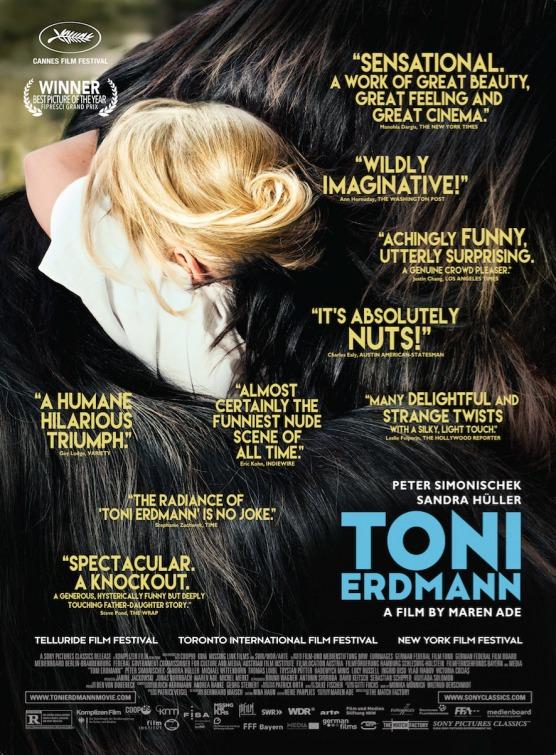 Toni Erdmann – The Bay Theatre