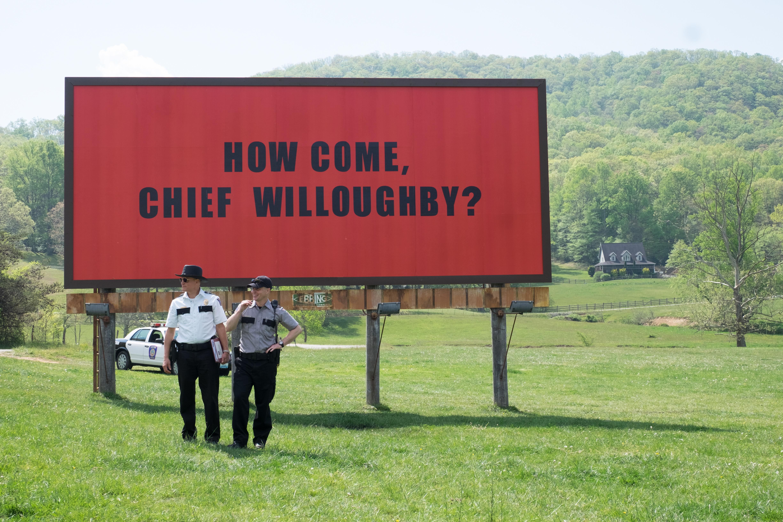 Three Billboards Outside Ebbing Missouri Online