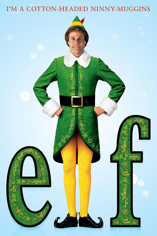 Elf – The Bay Theatre